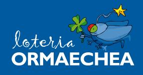 Administración de Lotería Ormaechea