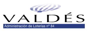 Administración de Lotería Valdés