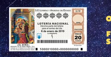 Lotería del Niño