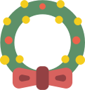 anuncio de Lotería de Navidad